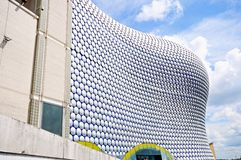 Selfridges, Birmingham. Stock Photos