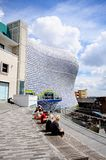 Selfridges, Birmingham. Royalty Free Stock Images