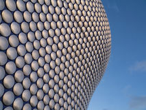 Selfridges, Birmingham Royalty Free Stock Photo