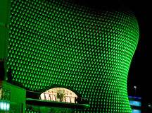 Selfridges building, Birmingham, UK Stock Photography
