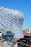 Selfridges building, Birmingham. Royalty Free Stock Images