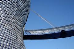 Selfridges, Bull Ring Shopping Centre, Birmingham. Selfridges in the Bull Ring Shopping Centre, Birmingham Stock Photo