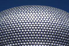 Selfridges, Bull Ring Shopping Centre, Birmingham Royalty Free Stock Images