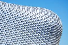 Selfridges byggnad, Birmingham Royaltyfri Bild