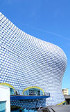Selfridges byggnad, Birmingham Arkivbilder