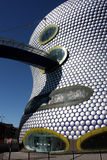 Selfridges, centre commercial de boucle de Bull, Birmingham Photographie stock