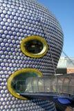 Selfridges, het Winkelende Centrum van de Arena, Birmingham stock foto