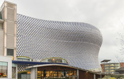 Selfridges Store Birmingham Royalty Free Stock Image