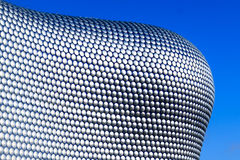 The Selfridges store Birmingham Stock Images