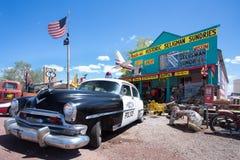 Seligman Route 66 Fotografía de archivo