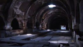 Selim Caravan Saray Armenia video d archivio
