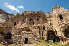 Selime monaster w Cappadocia, Turcja zdjęcie royalty free