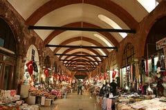 Selimiye Arastasñ (Selimiye义卖市场) 免版税库存照片