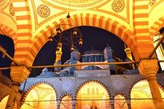 Selimiye Camii royalty-vrije stock afbeelding