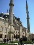 Selimiye meczet w Edirne Turcja Obraz Royalty Free