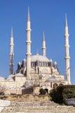 Selimiye Moschee stockfotos