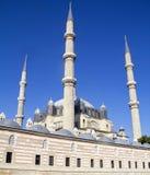 Selimiye moské Royaltyfri Fotografi