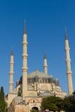 Selimiye moské Arkivfoto