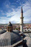 Selimiye Mosque Royalty Free Stock Photography