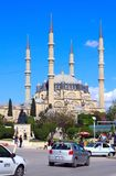 Selimiye Mosque Stock Image