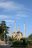 Selimiye Mosque Stock Photos