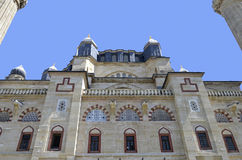Selimiye Mosque Royalty Free Stock Photo
