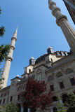 Selimiye Mosque, Edirne. Royalty Free Stock Images