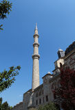 The Selimiye Mosque, Edirne. Royalty Free Stock Photos