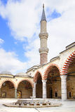 Selimiye Mosque, Edirne Royalty Free Stock Photography