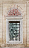 Selimiye Mosque, Edirne. Selimiye Mosque inner courtyard, Edirne, Turkey Stock Photography
