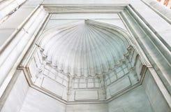 Selimiye Mosque, Edirne Royalty Free Stock Image