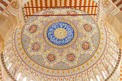 Selimiye Mosque, Edirne, Tu Royalty Free Stock Image