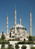 Selimiye Mosque in Edirne Royalty Free Stock Photography