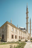 Selimiye Mosque Royalty Free Stock Image