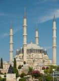Selimiye Mosque in Edirne Royalty Free Stock Image