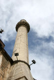 Selimiye mosque, konya Royalty Free Stock Photography