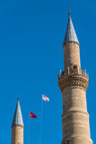 Selimiye Mosque, Lefkosa, Cyprus Royalty Free Stock Images