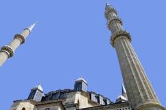 Selimiye Mosque (Selimiye Cami) Royalty Free Stock Photography
