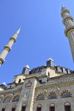Selimiye Mosque (Selimiye Cami) Stock Photo