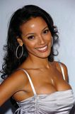 Selita Ebanks Royalty Free Stock Photography