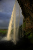 Seljalandfoss Royalty Free Stock Photography