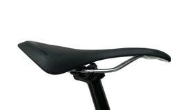 Sella della bici Immagini Stock