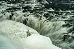 Free Sellfoss And Dettifoss Waterfalls Royalty Free Stock Image - 71588476