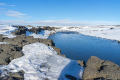 Free Sellfoss And Dettifoss Waterfalls Royalty Free Stock Photography - 71590807