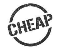 Sello barato stock de ilustración