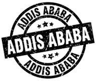 Sello de Addis Ababa Foto de archivo