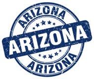 Sello de Arizona ilustración del vector