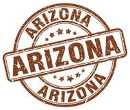 Sello de Arizona stock de ilustración