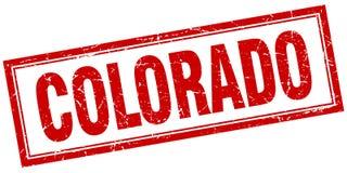 Sello de Colorado libre illustration