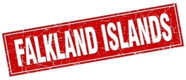 Sello de Falkland Islands libre illustration